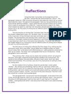 Literature review of recruitment procedure