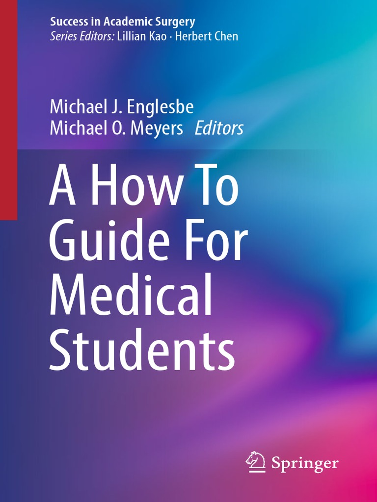 A how to guide for medical students medical school surgery fandeluxe Image collections