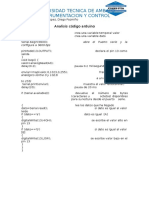 comunicacion serial mathlab arduino