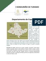 Departamento de Copán