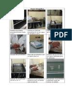 Peso Especifico en Asfaltos Semisólidos