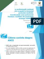 1. Konstantinos Triadas. Prezentare Conferinta. Rezultatele Proiectului. PowerPoint.ro