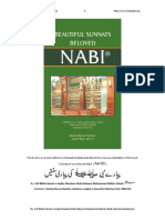Beautiful sunnats of beloved Nabi SAWW eBook.pdf