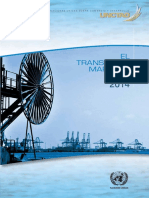 el Transporte Maritimos 2014