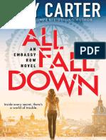 All Fall Down (Ally Carter) - Ally Carter.epub