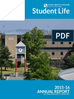 2015-16 Student Life Annual Report