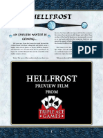 Hellfrost Preview