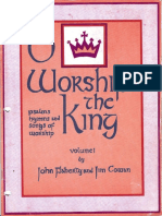 O Worship the King - Flaherty Songs