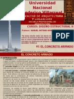 01 EL CONCRETO ARMADO (1).pptx