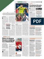 La Gazzetta dello Sport 27-01-2017 - Calcio Lega Pro