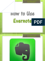 How to Get Organized Using Evernote - Jayvee Cochingco - The Virtual Master