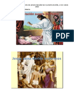 GRAFICAR LOS MILAGROS DE JESUS SEGÚN SU CLASIFICACIÓN.docx