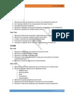 Pre y Post Test Anatomia URP 2008-I