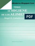 Tema de Higiene Alimentos La Habana