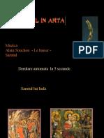Sarutul in Arta - Alain Souchon - Le Baiser