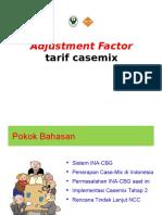 Casemix Centre