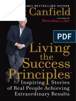Living the Success Principles