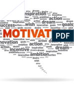 Motivation Process