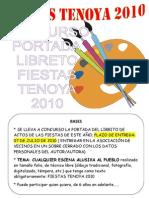 Gala Reina y Portada LibretoPDF