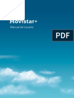 Manual Usuario Movistar Plus