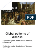 1 global patterns of disease