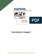 4 Courtoisie Respect FR