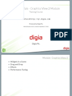11 - Qt Essentials - Graphics View 2 Module