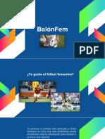 BalonFem