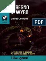 Blood Sword 02 Il Regno Di Wyrd
