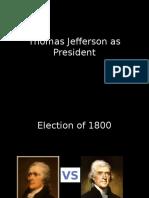Jefferson Ppt