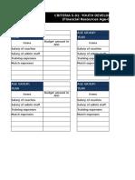 Form 3 - s.01 Youth Dev Prog (Finance)
