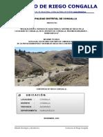 Informe Geologico y Geotecnico