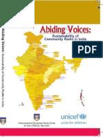 Abiding Voices