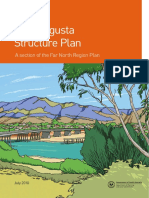 Port Augusta Structure Plan Jul10
