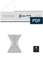 Brewing Professional Curriculum Final