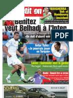 Edition du 01/07/2010