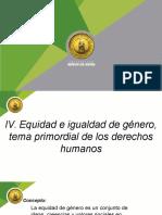 Derechos Humanos Igualdad de Genero[1]