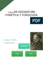 TALLER ASIGNATURA FONÉTICA Y FONOLOGÍA.pptx