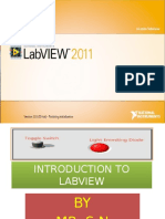 Chapter 1 & 2 LabVIEW-1
