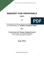 GST Consultant RFP 15092016