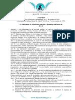 Defensa Civil PDF