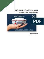 USER GUIDE ComNav T300 + CGSurvey (Indonesian)
