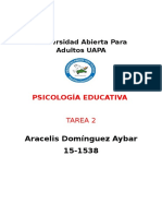 Psicologia Educativa 2