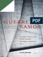 Guerreiro Ramos Coletanea de Depoimentos Edicao Bilingue
