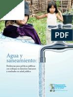 Agua y Saneamiento Final Esp