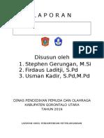 LAPORAN UMUM MBS GORUT TAHUN 2016.docx