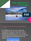 Vias Lacustre y Fluviales