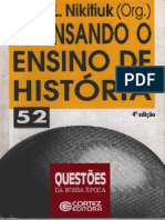 Repensando o ensino de história (NIKITIUK, Sônia L., org.).pdf