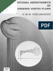 Computational Aerodynamics of Vortex Flow