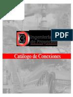Catalogo de Conexiones Edyce Rev d